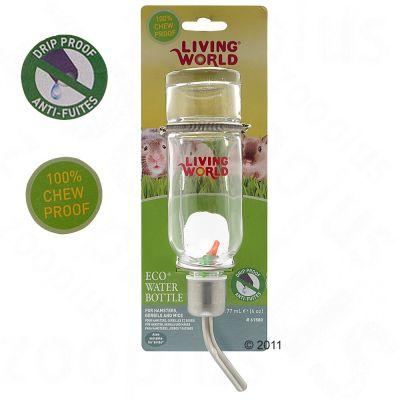 Abreuvoir pour rongeur & oiseau LivingWorld