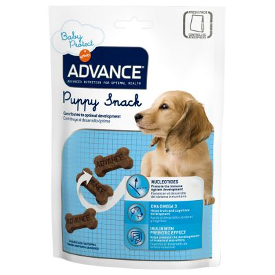 AD Puppy Snack
