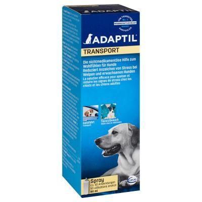 Adaptil Spray For Dogs Reviews