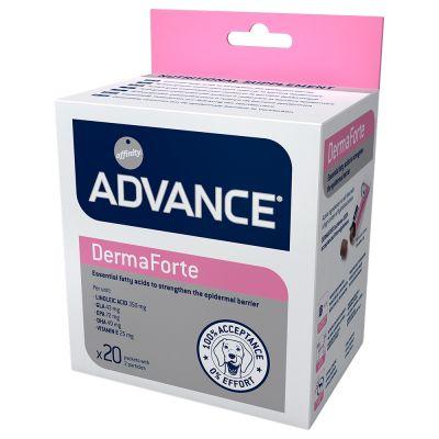 Advance Derma Forte Supplement
