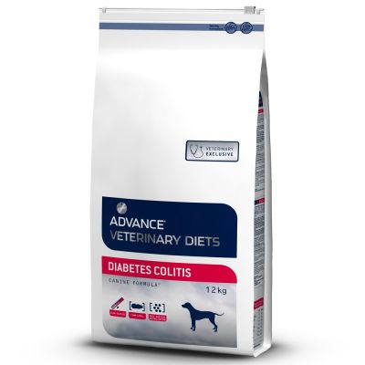 Advance Veterinary Diets Diabetes Colitis