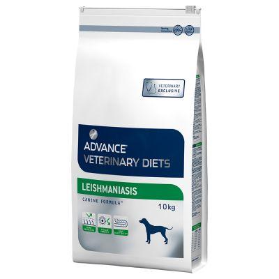 Advance Veterinary Diets Leishmaniosi
