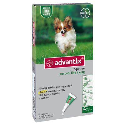 Advantix Spot-on per cani
