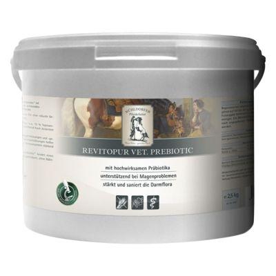 Aliment probiotique pour cheval Mühldorfer Revitopur