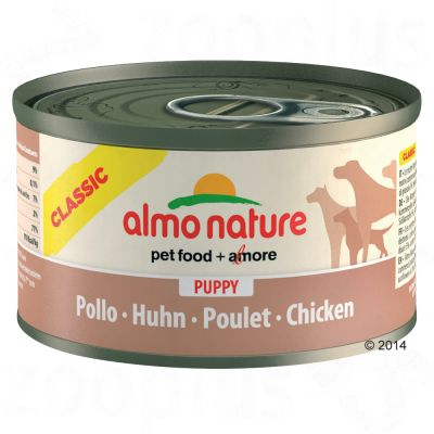 Almo Nature Classic 24 x 95 g