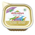 Almo Nature Daily Menu Bio Paté 6 x 100g