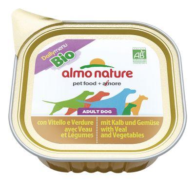 Almo Nature Daily Menu Bio 24 x 100 g