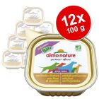 Almo Nature Daily Menu Bio 12 x 100 g