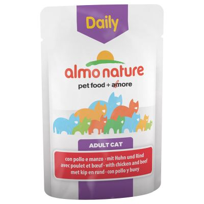 How Good Is Almo Nature Cat Food