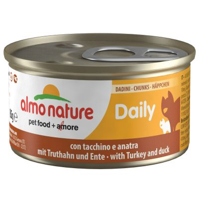 Almo Nature Daily Menu 24 x 85 g