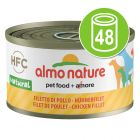 Almo Nature HFC 48 x 95 g