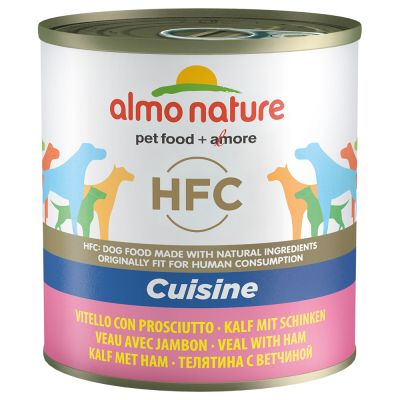 Almo Nature HFC 6 x 290 g