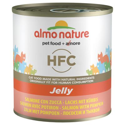 Almo Nature HFC 6 x 280 g pour chat