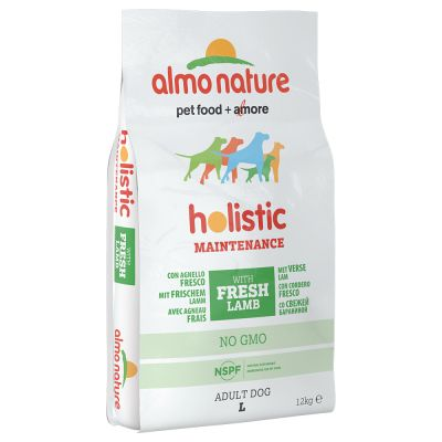 Almo Nature Holistic Large Adult con Agnello