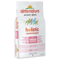 Almo Nature Holistic Large Adult con Salmone