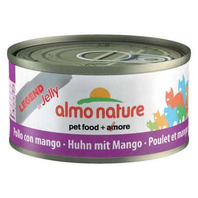Almo Nature Legend Kattenvoer 6 x 70 g