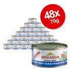 Almo Nature Legend Mega Pack 48 x 70g