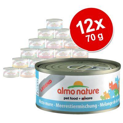 Almo Nature Legend 12 x 70 g
