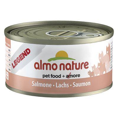 Almo Nature Legend 6 x 70 g
