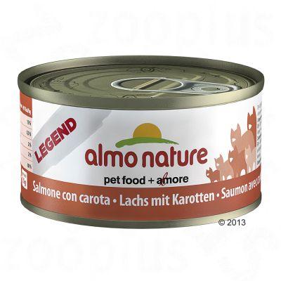 Almo Nature Legend 24 x 70 g