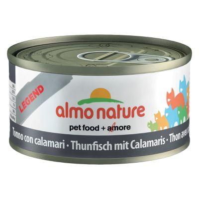 Almo Nature Legend 6 x 70 g pour chat
