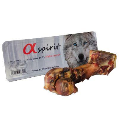 Alpha Spirit osso intero di prosciutto