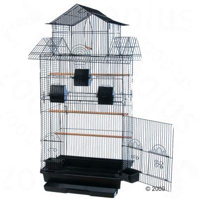 Amilo klatka dla papug średnich