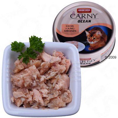 Animonda Carny Ocean 24 x 80 g