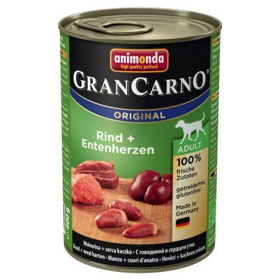 Animonda GranCarno Original Adult 6 x 400 g