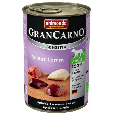Animonda GranCarno Sensitive 12 x 400 g