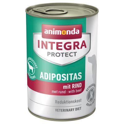 Animonda Integra Protect Adipositas Lattina