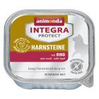 Animonda Integra Protect Adult Harnsteine, mit Rind