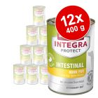 Animonda Integra Protect Intestinal Blik 12 x 400 g Hondenvoer