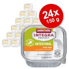 Animonda Integra Protect Intestinal Schaaltje 24 x 150 g Hondenvoer