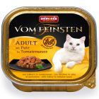 Animonda vom Feinsten Adult No Grain in Saus 6 x 100 g