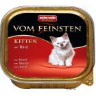 Animonda vom Feinsten Kitten, 6 x 100 g