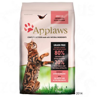 Applaws Adult Huhn & Lachs