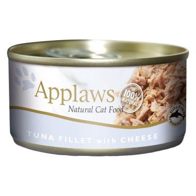 Applaws Cat Food 70g - Tuna / Fish