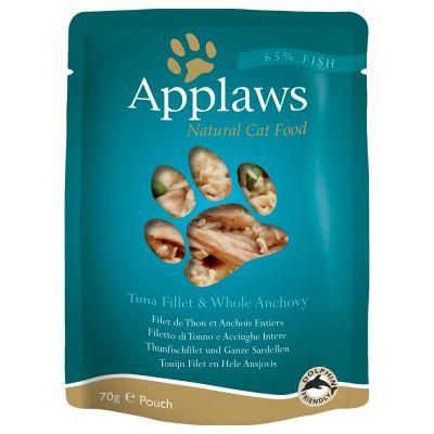 applaws kattmat test