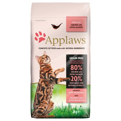Applaws Dry Cat Food   Kg