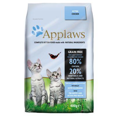 Applaws Katzenfutter für Kitten