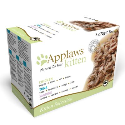 Applaws Kitten Paket
