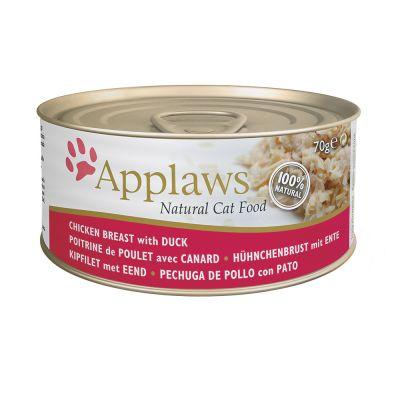 Applaws Mischfütterung: Trocken- & Nassfutterpaket