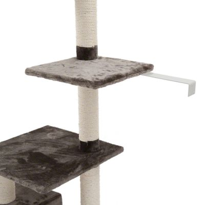 cat 39 s flower arbre chat zooplus. Black Bedroom Furniture Sets. Home Design Ideas