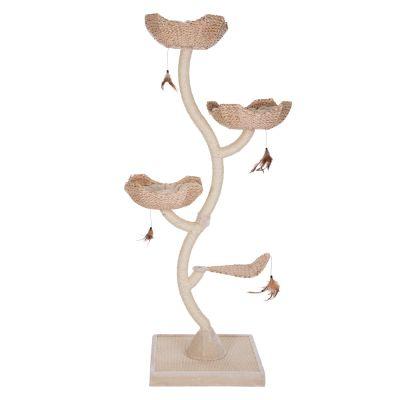 arbre a chat cat's flower xxl