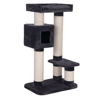 elana arbre chat zooplus. Black Bedroom Furniture Sets. Home Design Ideas