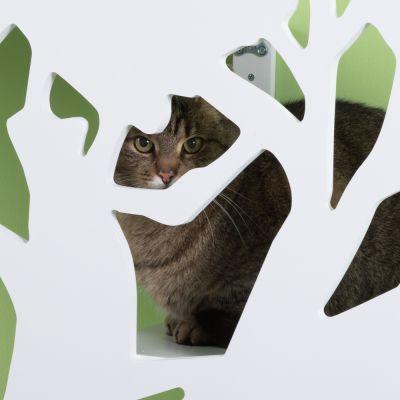 Arbre à chat Felidae's Palace by Skyline Leonardo