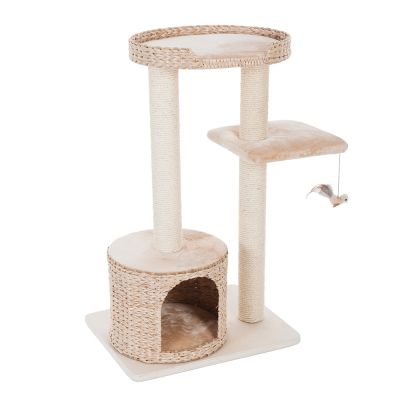 arbre a chat natural home i