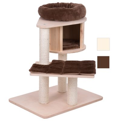 arbre a chat natural paradise mini