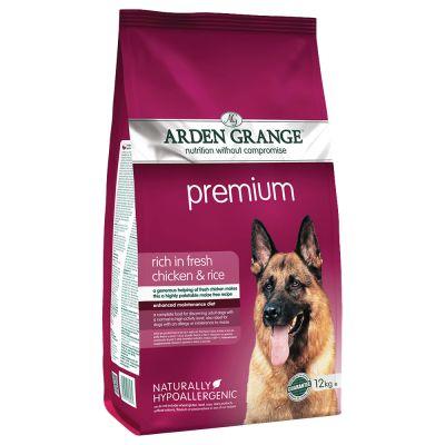 Arden Grange Adult Premium – Chicken & Rice